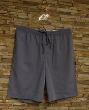 Men/'S Jockey USA Originals Plain Bermuda Pantaloncini Pigiama-Blu Scuro