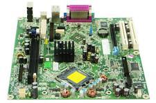 DELL 0TY915 Optiplex 320 Scheda Madre Con Intel Dual Core E2140 CPU 1.60 GHz