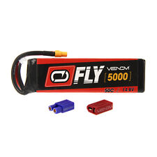 Phoenix Model 1/7 Preceptor 3D 50C 4S 5000mAh 14.8V LiPo Battery by Venom