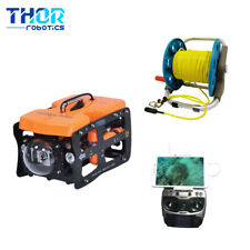 ThorRobotics Underwater Drone ROV HD Camera With 30M Tether Cable Lite KIT Type