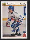 1991-92 Upper Deck Hockey Cards 35