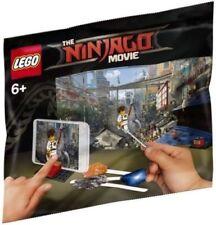 Lego 5004394 Ninjago Film Movie Maker Grande Polybag Neuf Scellé
