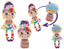Flipzee Girls Doll Zandy Flip Zee