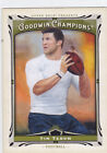 The Hottest 2013 Upper Deck Goodwin Champions Cards 46