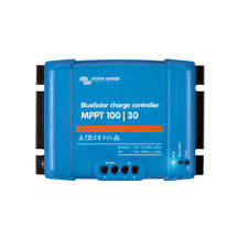 Solar Laderegler Victron Energy BlueSolar MPPT 100/30