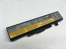 "Genuine Lenovo G510 15.6"" Laptop Battery 10.8V 48Wh 4400mAh L11S6Y01"