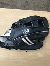 San Diego Padres 103.7 The Planet Sony Dvd Handy Cam Black Baseball Glove Mitt