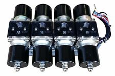 "Air Ride Suspension Manifold Valve 1/2""npt Fast Air Bag Control fbss 250psi Max"
