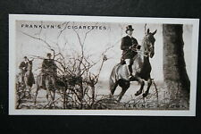 North Herefordshire Foxhounds  Vintage Photo Card  VGC