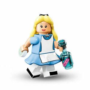 "LEGO Disney ""ALICE IN WONDERLAND"" Minifigure 71012"