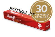 NESPRESSO BUONDI ORIGINAL COFFEE CAPSULES | 3 sleeves | 30 caps | Intensity 8