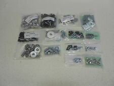 1955 55 Chevy Bel Air 210 Nomad #20-150 Front End SHEET METAL FASTENER KIT - New
