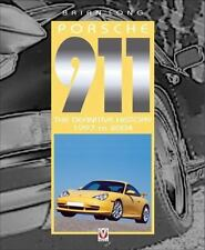 Porsche 911: The Definitive History 1997 to 2005 (Updated and Enlarged Editio...