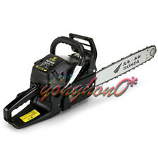 9900 70cm high-power gasoline saws chain saw wood saw 58CC 1PCS