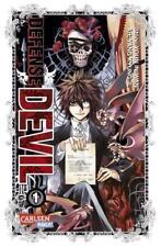 Defense Devil 01 von Youn In-Wan und Yang Kyung-Il (2011, Taschenbuch)