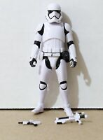 Star Wars Force Link First Order Stormtrooper 3.75 Toy / Figure - Hasbro 2017