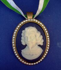Jan by Werth 2018 Old Cameo Age Medal RARE Cologne Carnival Carnival Medal