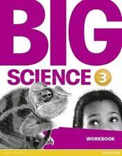 Big Science 3 Workbook