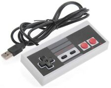 Retro Nintendo NES USB PC/MAC Controller - New Plug n' Play Retro-Bit Compatible