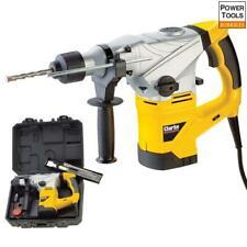 Clarke CON1500RDV 1500W SDS+ Rotary Hammer Drill