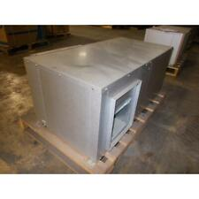FHP MANUFACTURING EC0243HZCFRS 2 TON HORIZONTAL WATER SOURCE HEAT PUMP 20.6 EER