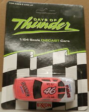 PROMO SUPERFLO COLE TRICKLE CHEVY #46 EXXON DAYS OF THUNDER CAR RACING CHAMPIONS