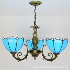 LED Ceiling Lamp Entrance Pendant Light Retro Chandelier Farmhouse Lighting Lamp