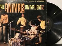 The Animals – Animalism LP 1966 MGM Records – SE-4414 VG/VG