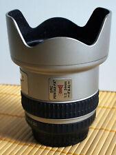 PENTAX Pentax SMCP- FA 24mm f/2 Lens