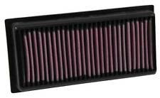 K&N Replacement Panel Air Filter for 2011-2013 Toyota Etios 1.4L # 33-3018