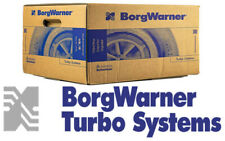 Turbolader 892062REM BorgWarner Original  AUDI A6 (4B2, C5) 2.5 TDI