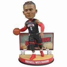 Russell Westbrook Houston Rockets Billboard Bobblehead NBA