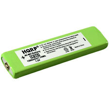 HQRP Battery for Sony WM-EX672 MZ-R900 MZ-R900PC MZ-R900DPC MZ-RH10 MZ-RH910
