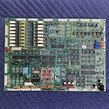 Williams System 11 Pinball Machine Mpu Driver Board ~For Parts or You Fix It