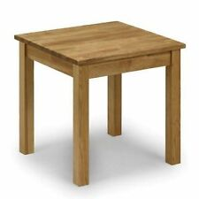 Solid Wood Square Modern Side & End Tables
