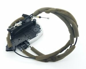 ⭐OEM INFINITI G25 G35 G37 Q40 SEDAN REAR RIGHT PASSENGER SIDE DOOR LOCK ACTUATOR