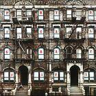 Led Zeppelin - Physical Graffiti Vinyl 60's 70's Hard Rock Sticker or Magnet