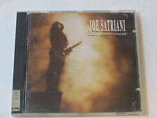 Joe Satriani The Extremist CD 1992 Relativity Records Friends War Cryin'