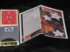 1996 McDONALDS NBA ALLSTAR POLL Paper Form Booklet Fast Food Restaurant