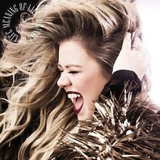 KELLY CLARKSON CD - MEANING OF LIFE (2017) - NEW UNOPENED - POP ROCK