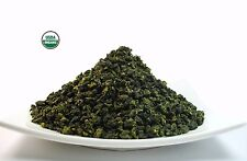 Organic  High Mountain  Oolong  Tea   loose leaf tea 1  LB