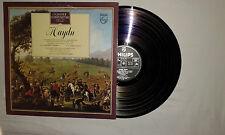 Haydn - Concerto Per Violoncello E Orchestra–Disco Vinile 33 Giri LP ITALIA 1987