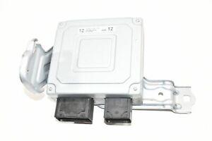 13 Honda Fit Power Steering Computer Control Module 39980-TK6-C15