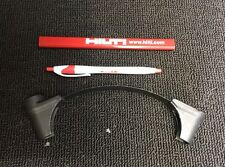 HILTI HANDLE STRAP FOR TE 72, TE 74, TE 75, PREOWNED, FREE PEN, FAST SHIP
