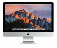 "Apple iMac 21.5"" Core i7-2600S Quad-Core 2.8GHz All-in-One Computer 12GB 1TB HDD"