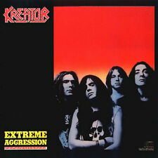 CD KREATOR EXTREME AGGRESSION BRAND NEW SEALED