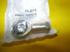 "ROT2214 3/8""-24 FEMALE RIGHT HAND THREAD TIE ROD BALL JOINT"
