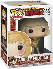 Funko Little Shop of Horrors Audrey Pop! Movies Collectable Vinyl Figure #656