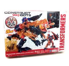 Transformers GUERRA per Cybertron D/'ASSEDIO MICROMASTERS WAVE 1 Set 3 Confezioni//6 giocattoli