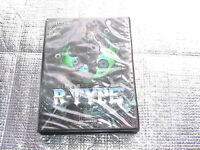 R-TYPE MSX/MSX2 Irem Shooting Game Cartridge Manual and Boxed set